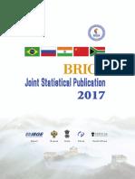 BRICS Joint_Statistics Publication 2017
