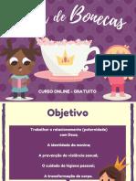 apostila chá de bonecas - trabalhando a identidade da menina.pdf · versão 1.pdf