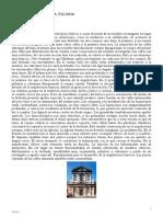 Tema 1. Arquitectura italiana