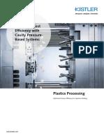 Kistler Cavity Pressure