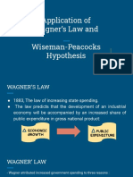 Application of Wagner's Law and  Wiseman-Peacocks Hypothesis.pdf