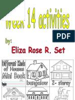week 14  activities eliza