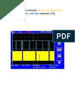 Sincronismo Frontier Motor 2.5