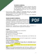 Direito Empresarial  - 2015-Material Marcos Credito.doc