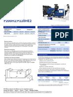 P200H2-P220HE2
