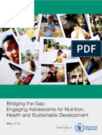 Including Adolescents in Nutrition, Health  and Development.pdf