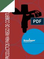 senninger catálogo 31-40