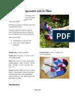 Trigonometric Socks