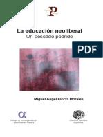La educación neoliberal. Un pescado