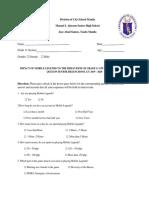 prac-1-survey-questionnaire-finale