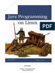 Reilly) - Java Programming on Linux