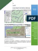 CursoAutoCAD Map3D