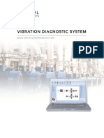 Vibration Diagnostic System (VDS) Brochure
