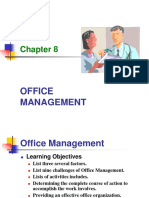 Office-Management