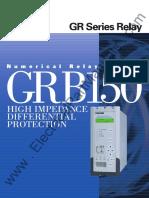 Toshiba GRB150