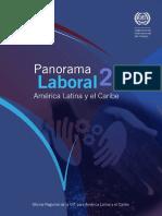 Panorama Laboral AL y El Caribe