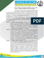 CONVENIO INTERINSTITUCIONAL PNP