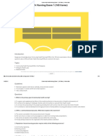 Community Health Nursing Exam 1 (145 Items) - Nurseslabs.pdf
