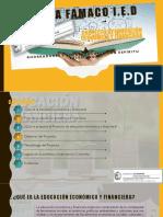 CHUNIZA FAMACO proyecto transversal