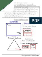 Matemáticas - Clase 1