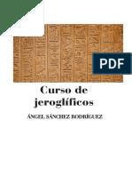 (Angel Sanchez Rodriguez) - Curso de jeroglificos