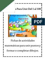 Cuadernillo 50 dibujos para unir del 1 al 100.pdf