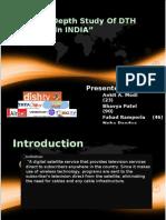 Dth Industry