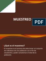 MUESTREO (3)