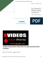 xvideos xvideostudio video editor pro apk download gratis completo.pdf