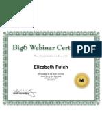 Big6 Certificate[1]