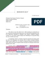 4.2 BIR Ruling No. 001-07