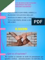 EL-RACISMO