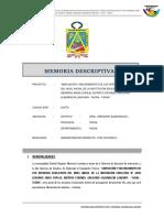 Memoria Descriptia Ie Arias Copaja Final 2016. Mx