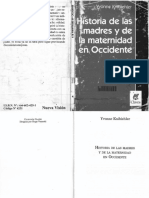 Yvonne Knibiehler - Historia de las madres y de la maternidad en Occidente-Nueva Visión (2001).pdf