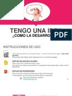 TIPS EN TESTEO Y PITCH