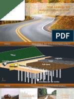 Soluciones para Infraestructura Vial
