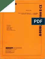 Bowens-Monolite-400BCX-Service-Manual