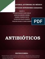 Equipo-5-Antibióticos-mecanismos-de-accion