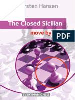 The Closed Sicilian Move by Move - Carsten Hansen.pdf