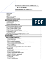 Informe de corte ESTABLOS-1