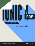 ionic-4-succinctly  IEO 1