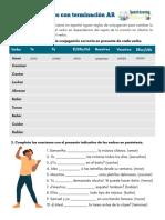 ar-regular-verbs-in-Spanish-worksheet-verbos-regulares-en-español-con-terminación-AR