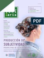 Producción de subjetividad