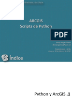 Python_ArcGIS