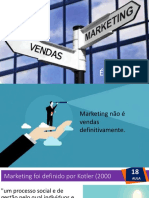 Aula 18 Vendas e Marketing