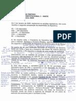 caso Prático Direito Constitucional Folha 1