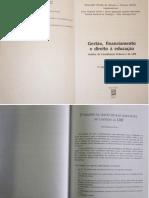 PARO - Vitor - Gestao Democratica na LDB