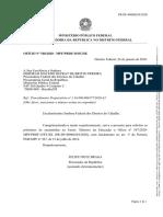 Ofício MPF - MEC