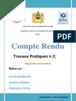 Tp2 Regulation