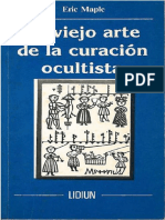 (Eric Maple) - El viejo arte de la curacion ocultista.pdf